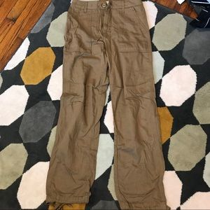 Urban outfitters authentic cargo pants